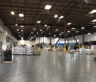 Warehouse/Logistics